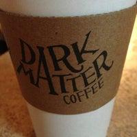Photo taken at Dark Matter Coffee (Star Lounge Coffee Bar) by Bruce W. on 11/8/2012