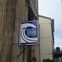 Photo taken at Pacific Tsunami Museum by Mark P. on 2/4/2014