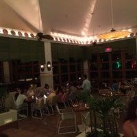 Photo taken at La Laguna Restaurant & Lounge by Alfredo H. on 9/3/2016