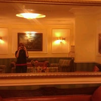 Photo taken at Hotel Giglio dell'Opera by Alina I. on 3/4/2013