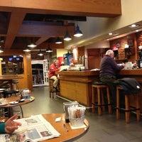 Photo taken at Café Cerchas by Jesus C. on 11/5/2012
