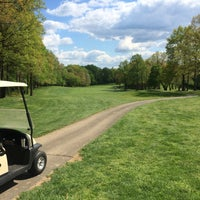 Photo taken at Reston National Golf Course by Rachel P. on 5/2/2015