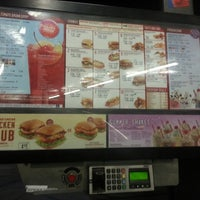 Photo taken at SONIC Drive In by Carlo L. on 5/14/2013