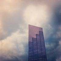 Photo taken at US Bancorp Tower by Joryuu on 5/18/2013