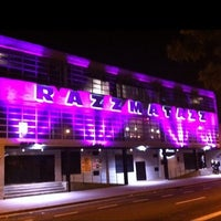 Photo taken at Razzmatazz by Josh™ ↙ on 8/17/2013