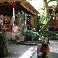 Photo taken at Cafe Wayan & Bakery by John C. on 12/29/2012