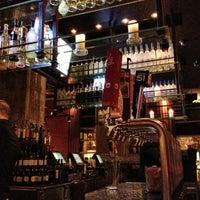Photo taken at HUB 51 by John C. on 10/16/2012
