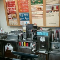 Photo taken at Wendy's by Reece on 9/25/2012