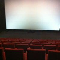 Photo taken at Lemar AVM Cineplex by Esat Aycan M. on 1/4/2013