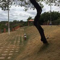 Photo taken at Mirante Boa Vista by Cilene C. on 12/26/2014