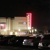 Photo taken at Regal Cinemas Broward Stadium 12 & RPX by Lester S. on 1/14/2014