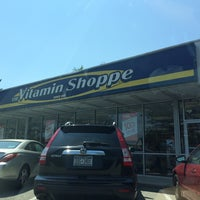 Photo taken at The Vitamin Shoppe by Angela G. on 7/11/2014