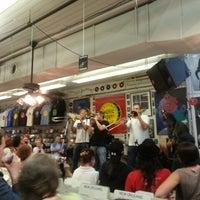 Photo taken at Louisiana Music Factory by John A. on 4/25/2013