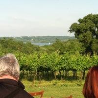 Photo taken at Moon Dancer Vineyards & Winery by Samantha P. on 6/8/2013