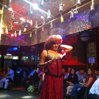 Photo taken at Club La Perla by Pix S. on 9/30/2012