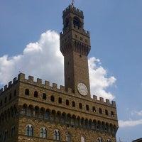 Photo taken at Piazza della Signoria by Marco B. on 7/6/2013