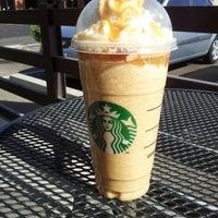 Photo taken at Starbucks by Gail K. on 5/4/2013