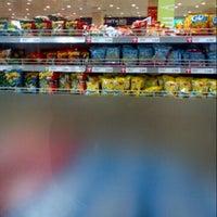 Photo taken at Carrefour by Chakke Shake B. on 4/21/2013