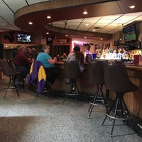 Photo taken at Ventures Bar and Grill by Ken S. on 10/17/2015