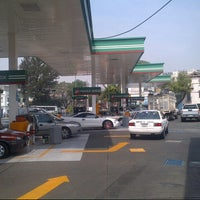 Photo taken at Gasolinería by Daniel F. on 4/26/2013