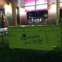 Photo taken at Applebee's by Sanket F. on 7/13/2013