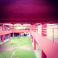 Photo taken at Escola Técnica Limoeiro by Madson A. d. on 5/27/2013
