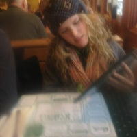 Photo taken at McCarthy's Restaurant by Alec S. on 1/19/2013