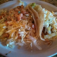 Photo taken at Amigo's Authentic Mexican Food by Debi L. on 5/14/2013