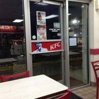 Photo taken at KFC by Billy G. on 7/25/2013