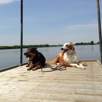 Photo taken at Lake Evergreen Boat Ramp by Bob B. on 5/16/2013