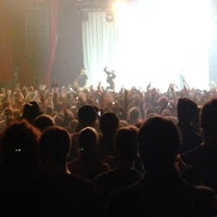 Photo taken at Le Bataclan by Jessica H. on 5/31/2013