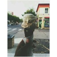 Photo taken at Sebastian Joe's Ice Cream Cafe by Riché E. on 8/24/2014