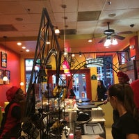 Photo taken at The Crepe Maker by Alex F. on 11/22/2014