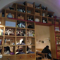 Photo taken at Ambiente Pasta Fresca by Андрей Н. on 5/3/2013