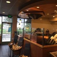 Photo taken at Starbucks by Bridget C. on 4/30/2016