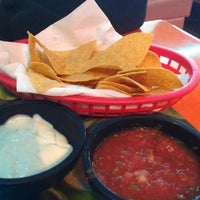 Photo taken at Grand Azteca by Kitty F. on 2/23/2013