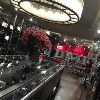 Photo taken at The Pleasure Chest New York UES by Violet B. on 9/18/2015