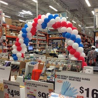 Photo taken at The Home Depot by Oleg A. on 5/30/2016