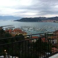 Photo taken at Doria Park Hotel by Viola V. on 1/1/2013
