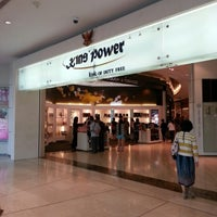 Photo taken at King Power Downtown Complex by u.point on 1/13/2013
