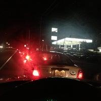 Photo taken at Speedway by Jeffrey F. on 11/4/2012