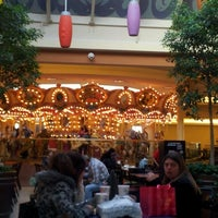 Photo taken at The Shoppes at Buckland Hills by Janine K. on 1/26/2013
