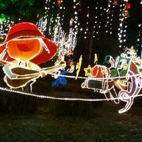 Photo taken at Parque de Bello by Felix Armando O. on 12/1/2012