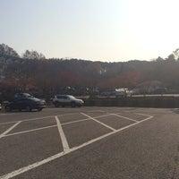 Photo taken at 마니산 등산로(계단로) by hakjun l. on 11/22/2013