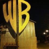Photo taken at Warner Bros. Ranch by Franc G. on 6/21/2013
