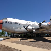 Photo taken at Hill Aerospace Museum by Anthony E. on 6/8/2013