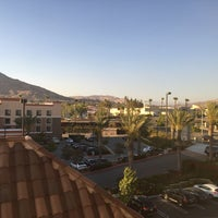Photo taken at Ayres Hotel & Spa Moreno Valley by Brian W. on 7/8/2016