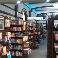 Photo taken at Barnes & Noble by John B. on 2/1/2013