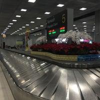 Photo taken at Baggage Claim 5 by MadFroG on 12/14/2015
