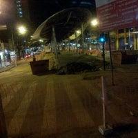 Photo taken at Avenida Santos Dumont by Cristina A. on 5/9/2013